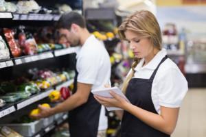 Rosną wynagrodzenia za pracę tymczasową. W handlu można uzyskać 17 zł za godzinę