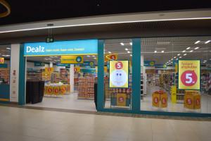 Dealz otwiera piąty sklep w Polsce