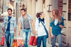 Raport: Jak sprzedawcy i marki mogą dotrzeć do generacji Z