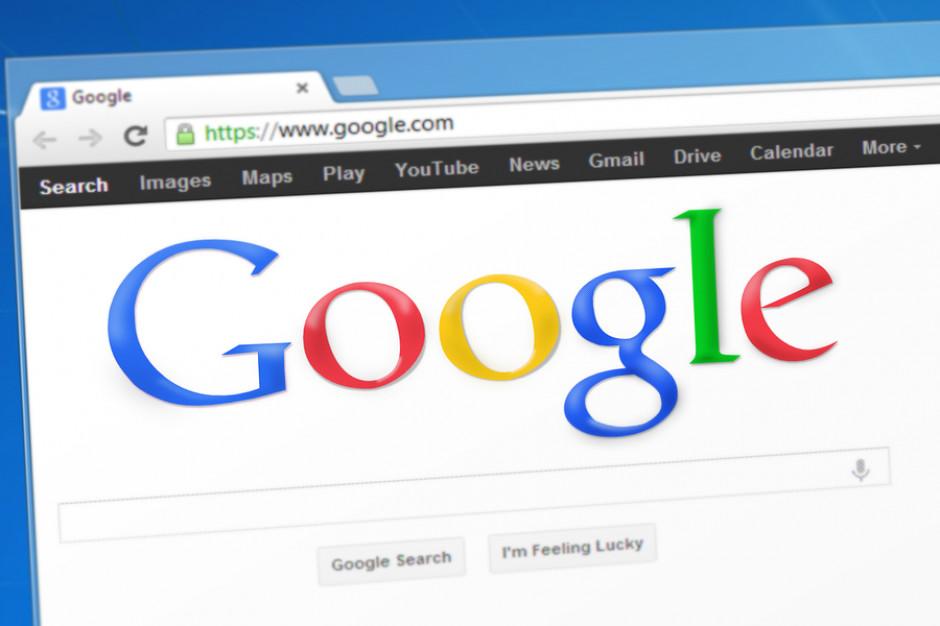KE nałożyła na Google rekordową grzywnę 4,34 mld euro, za praktyki monopolistyczne