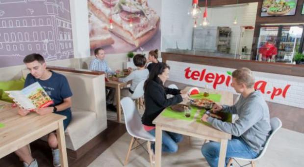 Telepizza planuje wyjście z Polski