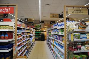 PSH Lewiatan wprowadza nową wizualizację sklepu