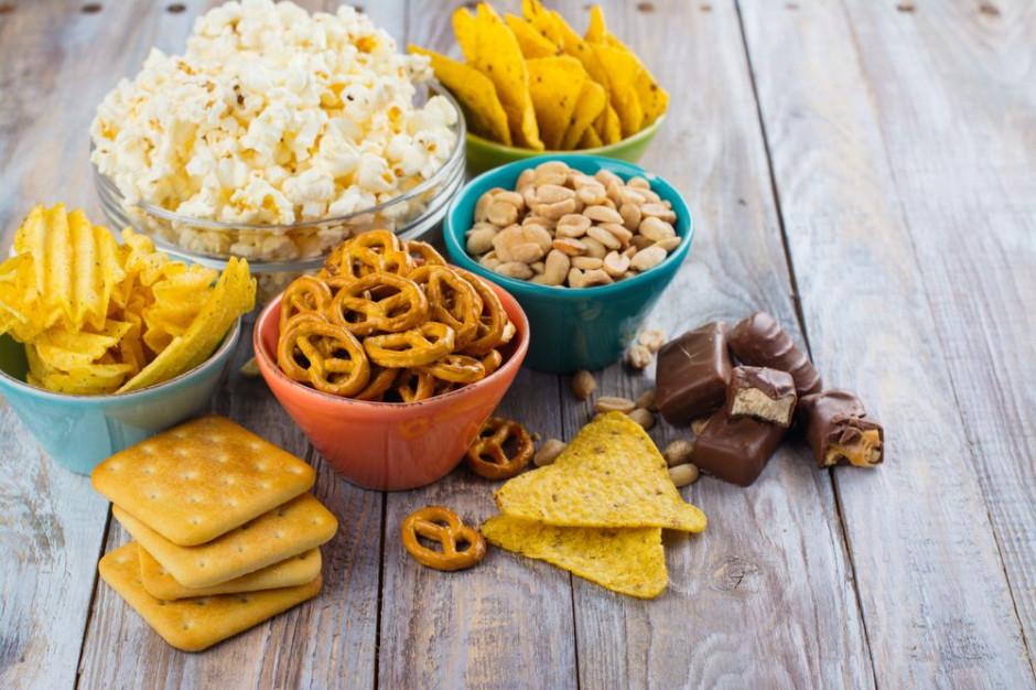 Nielsen: Wartość rynku słodyczy wzrosła o 6,9 proc.