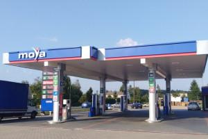 Enterprise Investors inwestuje w sieć stacji paliw Moya