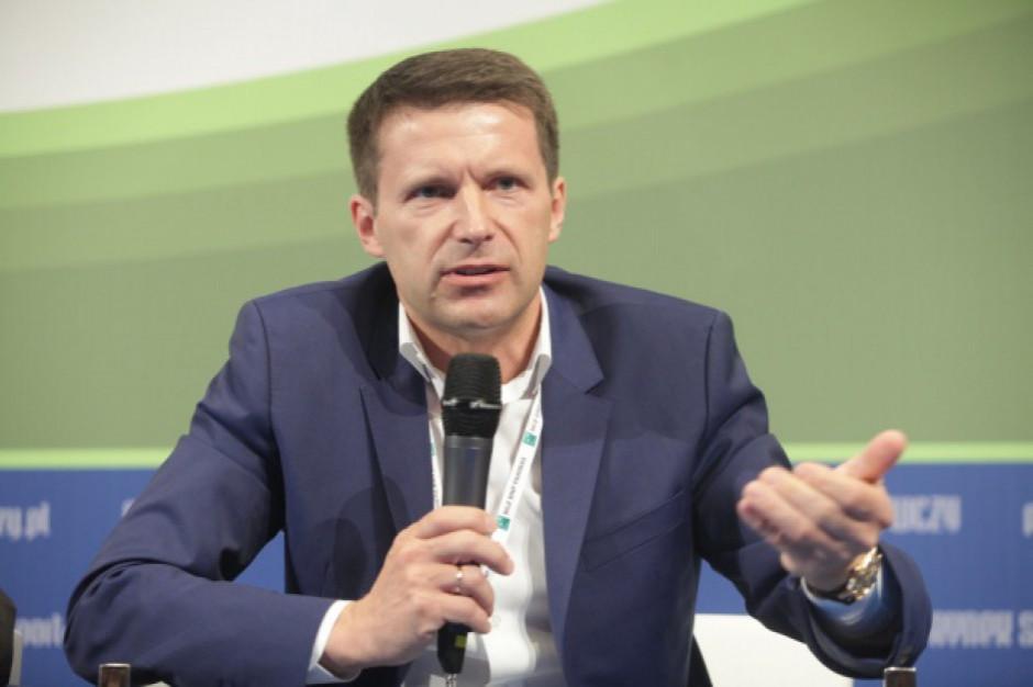 Paweł Musiał zrezygnował z funkcji członka zarządu Eurocash