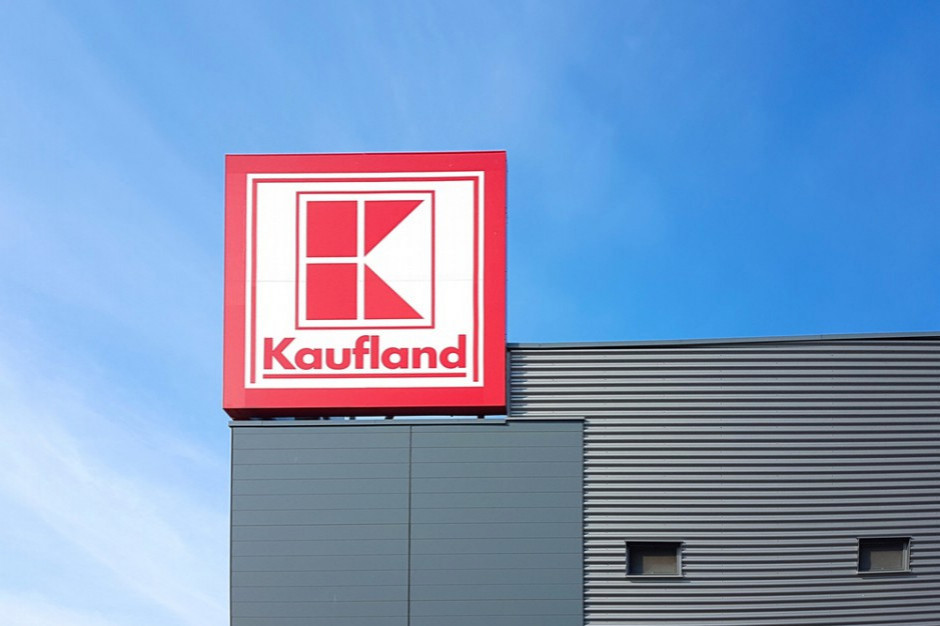 Kaufland chce mieć własną sieć ładowania aut elektrycznych