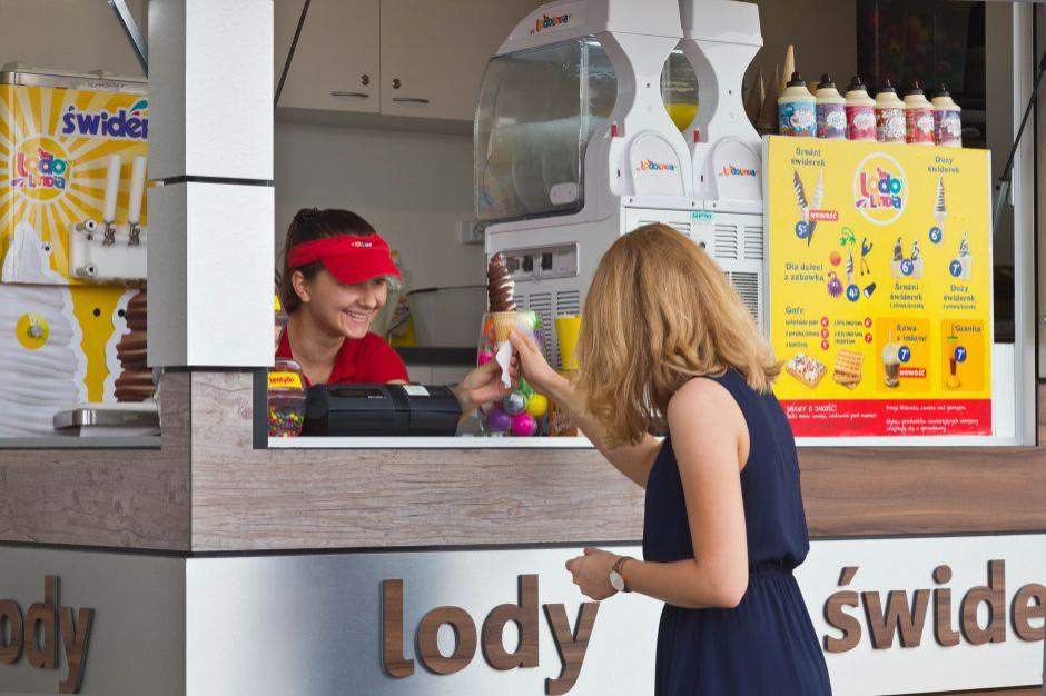 Sweet Gallery rusza z ofensywą na lodowym rynku