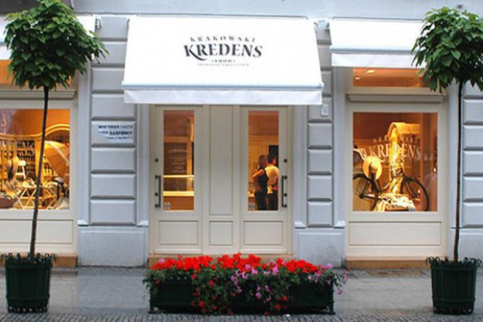 Krakowski Kredens będzie otwierał lokale gastronomiczne?