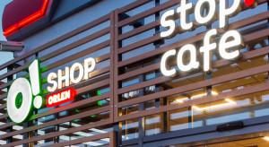Orlen chce zwiększyć udział sprzedaży polskich produktów na stacjach do 60 proc.