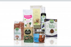 Superkoszyk.pl wprowadza żywność ekologiczną do oferty