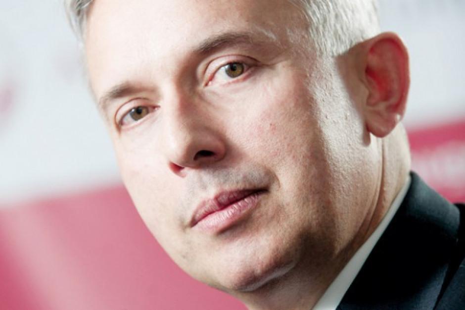 Prezes Augeo: Przejęcie Piotra i Pawła może zmienić polski rynek handlu