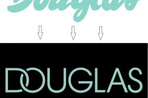 """Sieć Douglas po 50 latach zmienia logo. """"Zrób to dla siebie"""" w reklamach"""