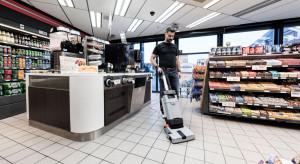 Jakie maszyny sprzątające wybrać do sklepu?