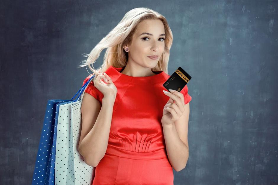 Z programów lojalnościowych najchętniej korzystamy w sieciach odzieżowych