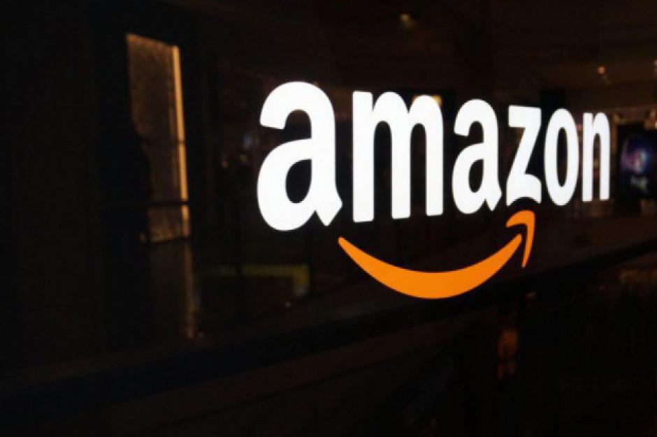 Od września Amazon podwyższy wynagrodzenia w magazynach o 16,7 proc.