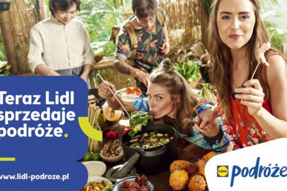 Platforma Lidl Podróże stawia na unikalność oferty i doświadczenie klienta