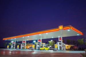 Shell zmodernizowało 100. stację według nowego konceptu deli by Shell