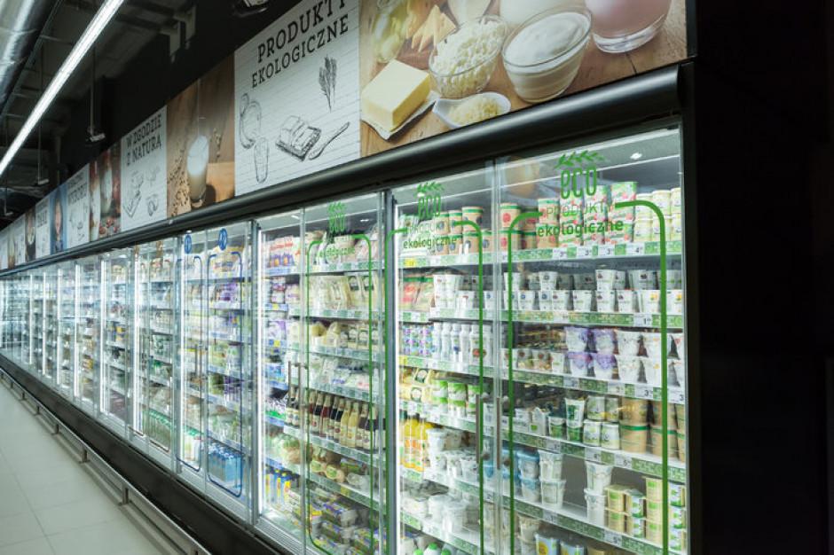 Sklepy Carrefoura w Polsce coraz bardziej ekologiczne. Grupa ma ambitny plan
