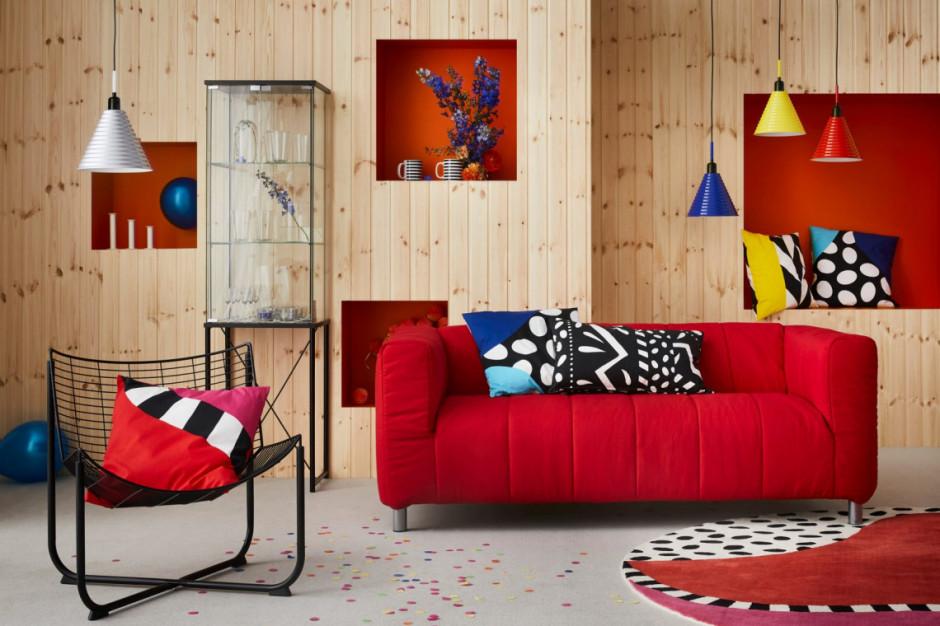 Ikony designu w urodzinowej ofercie IKEA