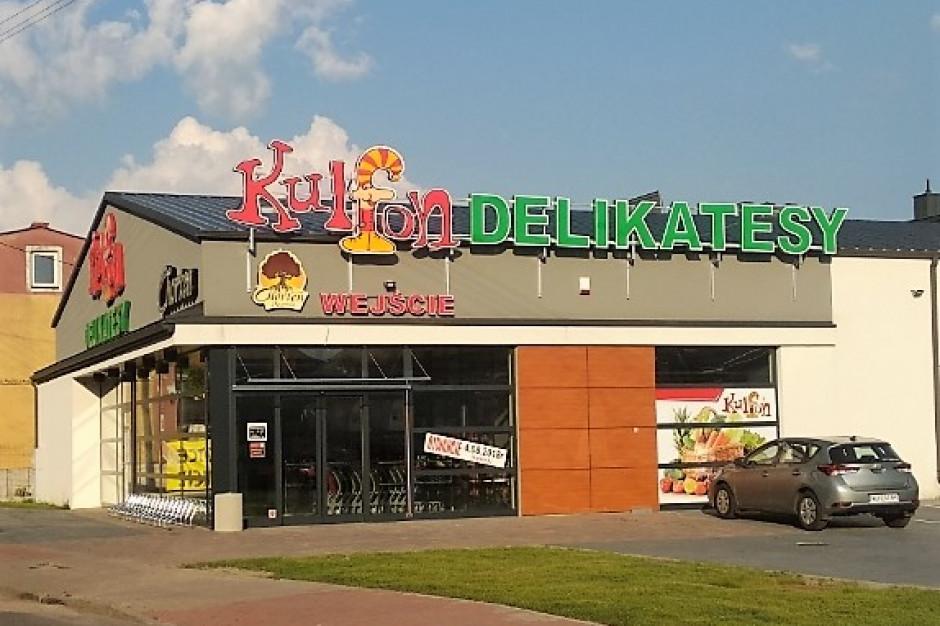 Kolejny sklep Delikatesów Kulfon w Grupie Chorten (galeria)