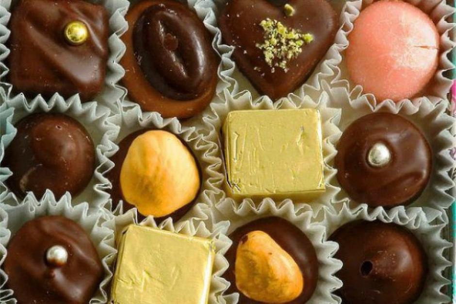 Polacy amatorami słodkości