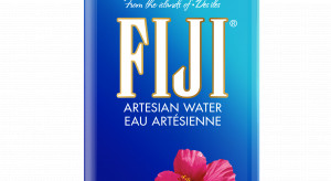 Lidl sprzedaje ulubioną wodę Beyonce