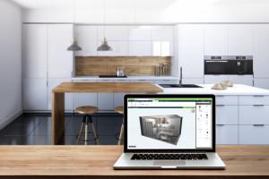 Leroy Merlin Planer pomoże klientom sieci zaprojektować kuchnię