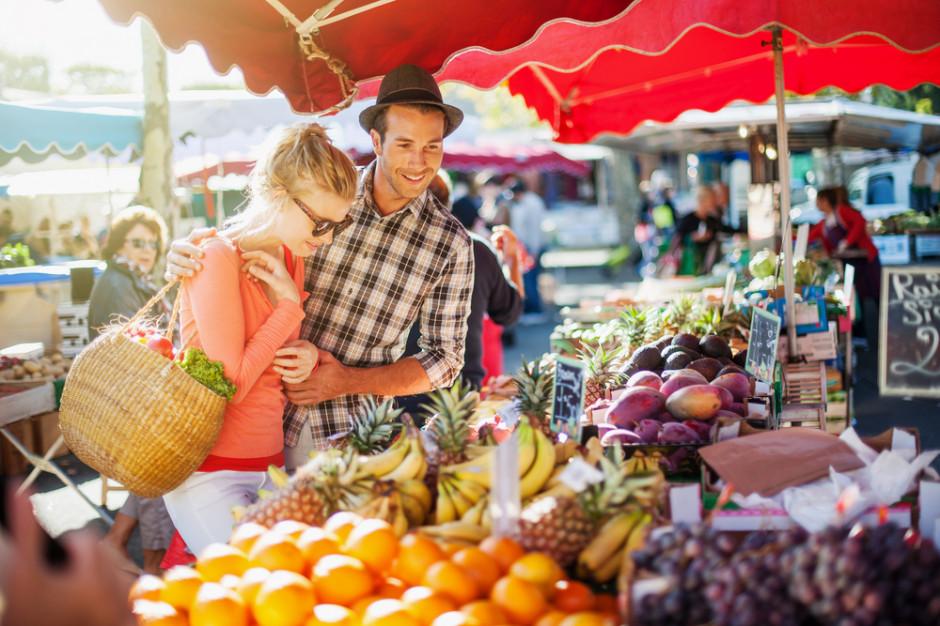 Targowiska i bazary w dobrej kondycji finansowej
