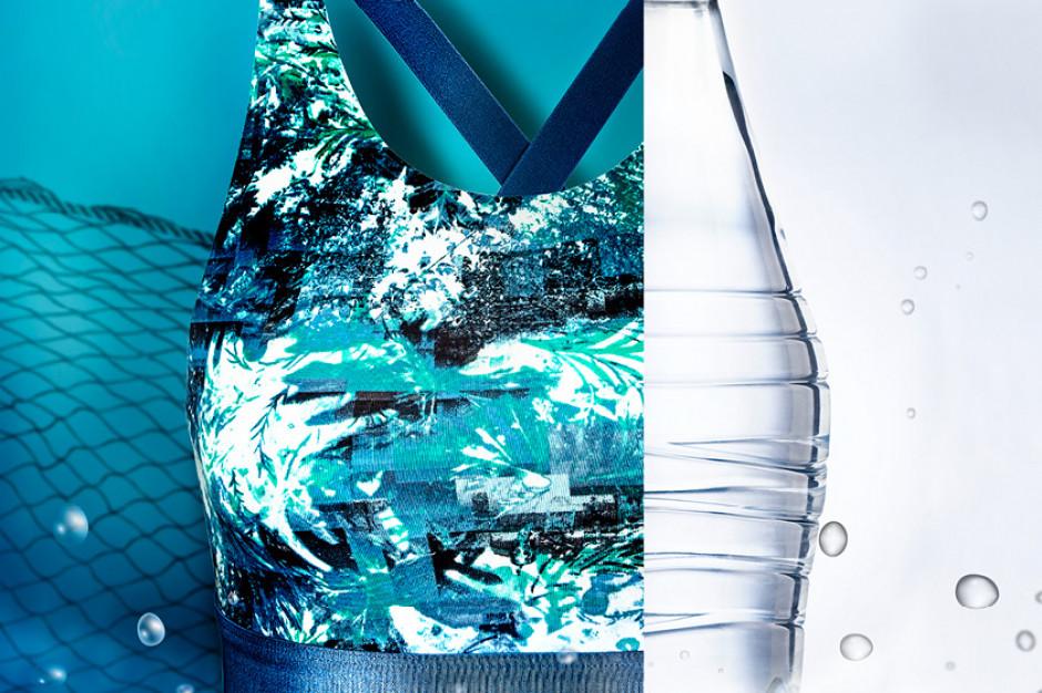 Tchibo promuje stroje kąpielowe z recyklingu sieci rybackich