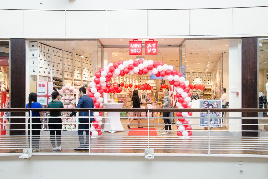 Gadżeciarska marka z Azji z drugim sklepem w Polsce