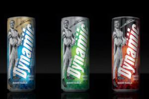 Robert Kubica w reklamach napoju Lotos Dynamic