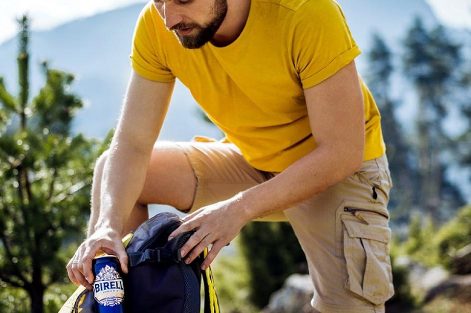 Carlsberg odpowiada na trendy. Wprowadza bezalkoholowe piwo o właściwościach izotonicznych