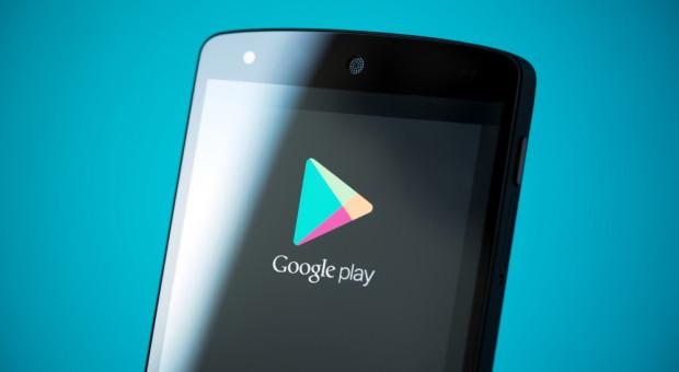 Sklep Google Play zyskał możliwość pobierania dużych treści bez połączenia z siecią Wi-Fi