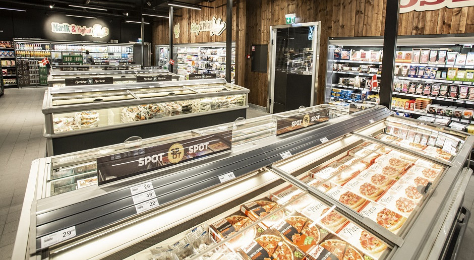 Netto otworzy w Gdańsku sklep w nowym koncepcie (galeria)