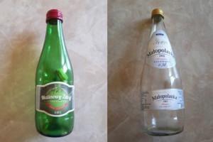 GIS: W butelkowanej wodzie mineralnej znaleziono bakterie coli i paciorkowce