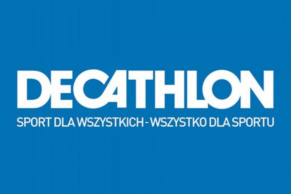 Decathlon przejął szwajcarską sieć sklepów sportowych