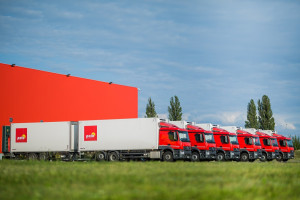 Polomarket inwestuje we flotę. 12 mln zł na nowe samochody