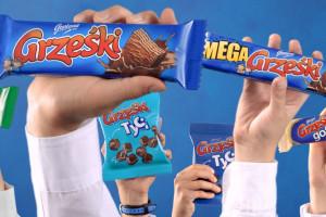 Akcja promocyjna marki Grześki – obniżki cen i kampania marketingowa