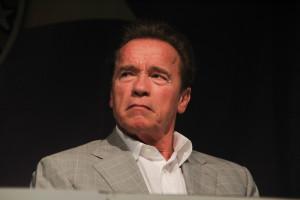 Arnold Schwarzenegger nie został wpuszczony do sklepu Gucci w Budapeszcie