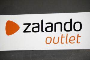 Outlety coraz ważniejsze dla Zalando