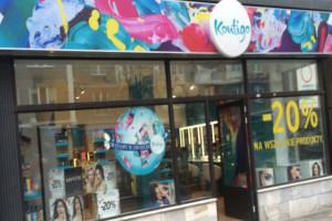 Kontigo otwiera 14. salon