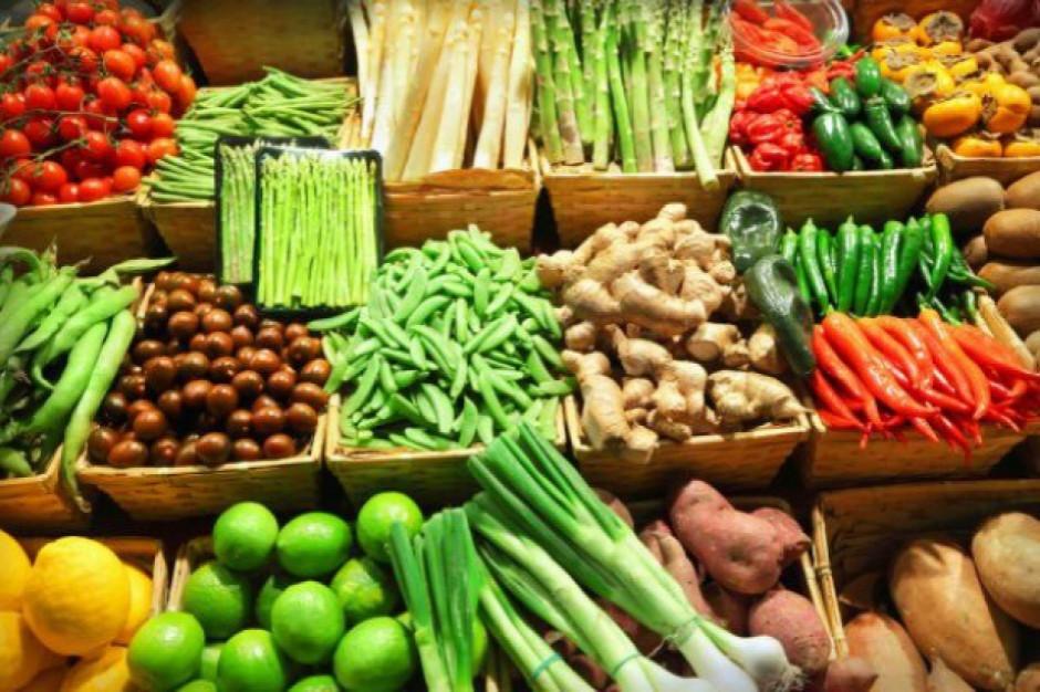 Dyskonty imarkety korzystają nawzrostach sprzedaży żywności ekologicznej