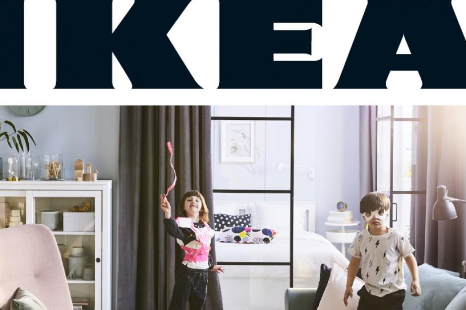 IKEA startuje z dystrybucją ponad 5 mln sztuk katalogu 2019