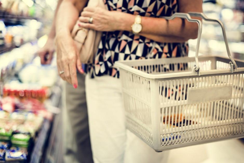 W ciągu ostatniego roku zamknięto 3,8 tys. sklepów spożywczych