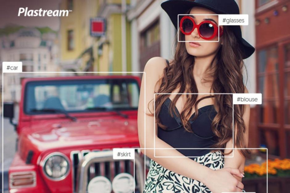 Plastream: Umożliwiamy zakupy na żądanie, produktów pokazywanych w ulubionym serialu