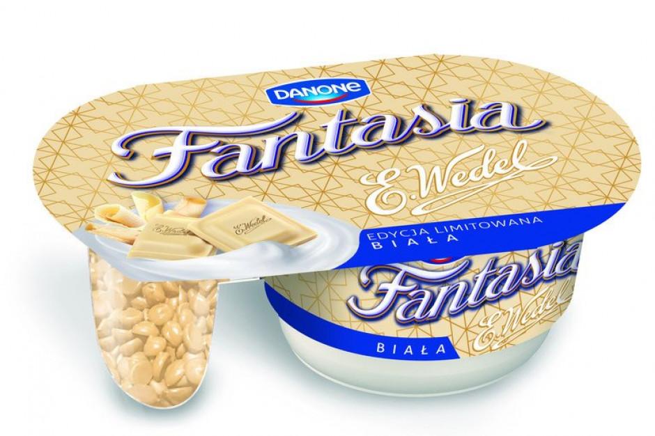 Fantasia w wedlowskich smakach