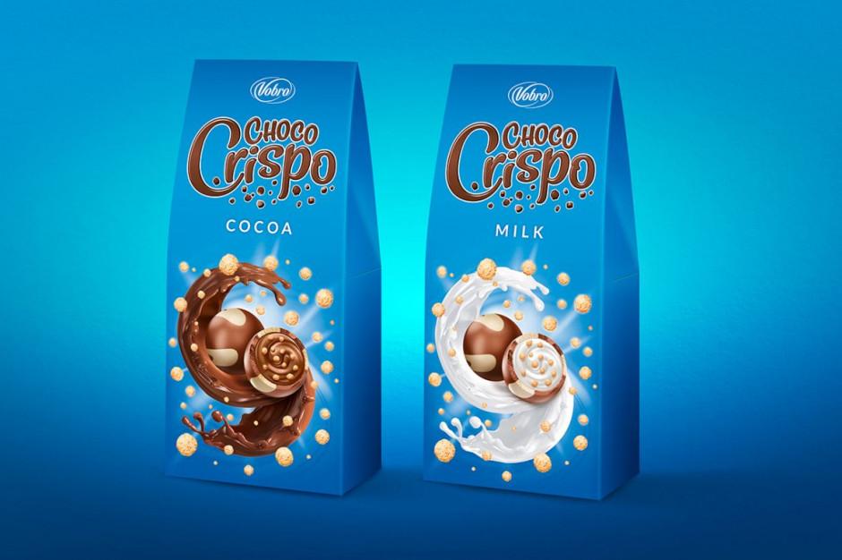 Vobro przeprowadził zmianę wizualizacji marki