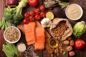 Nielsen: Polacy kupują coraz więcej zdrowych produktów