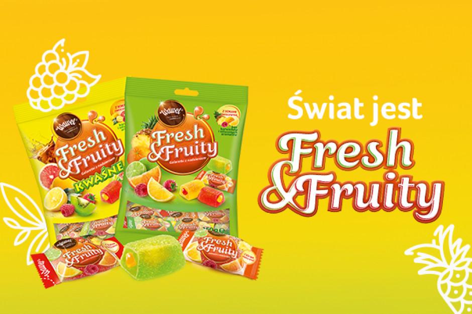 Wawel rusza z nową kampanią produktową
