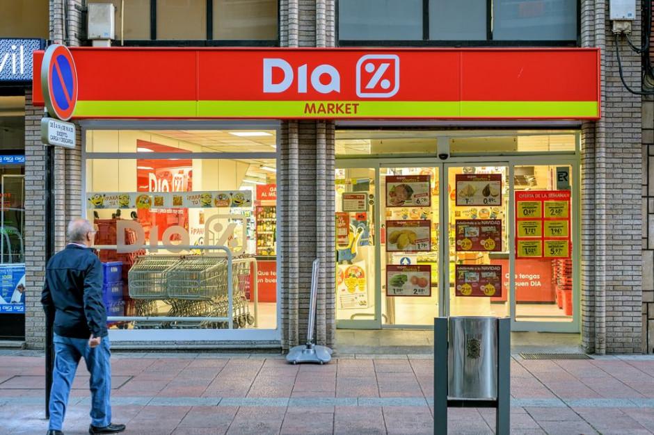 Hiszpańska DIA dołączyła do sojuszu zakupowego Auchan, Casino i Metro